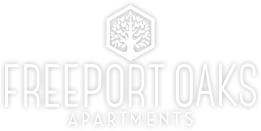 Freeport Oaks Apartments Logo